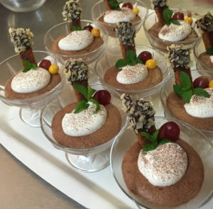 Cooking Crowd-Mousse