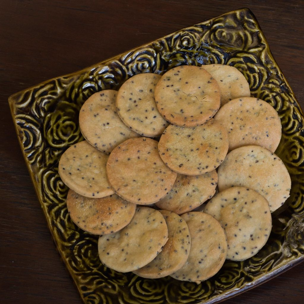 Chia Seed Biscuits-1-sq