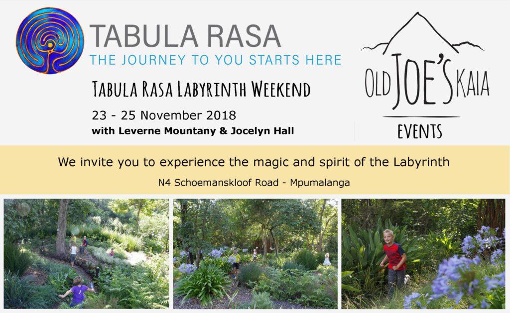 TabulaRasa Labyrinth NL