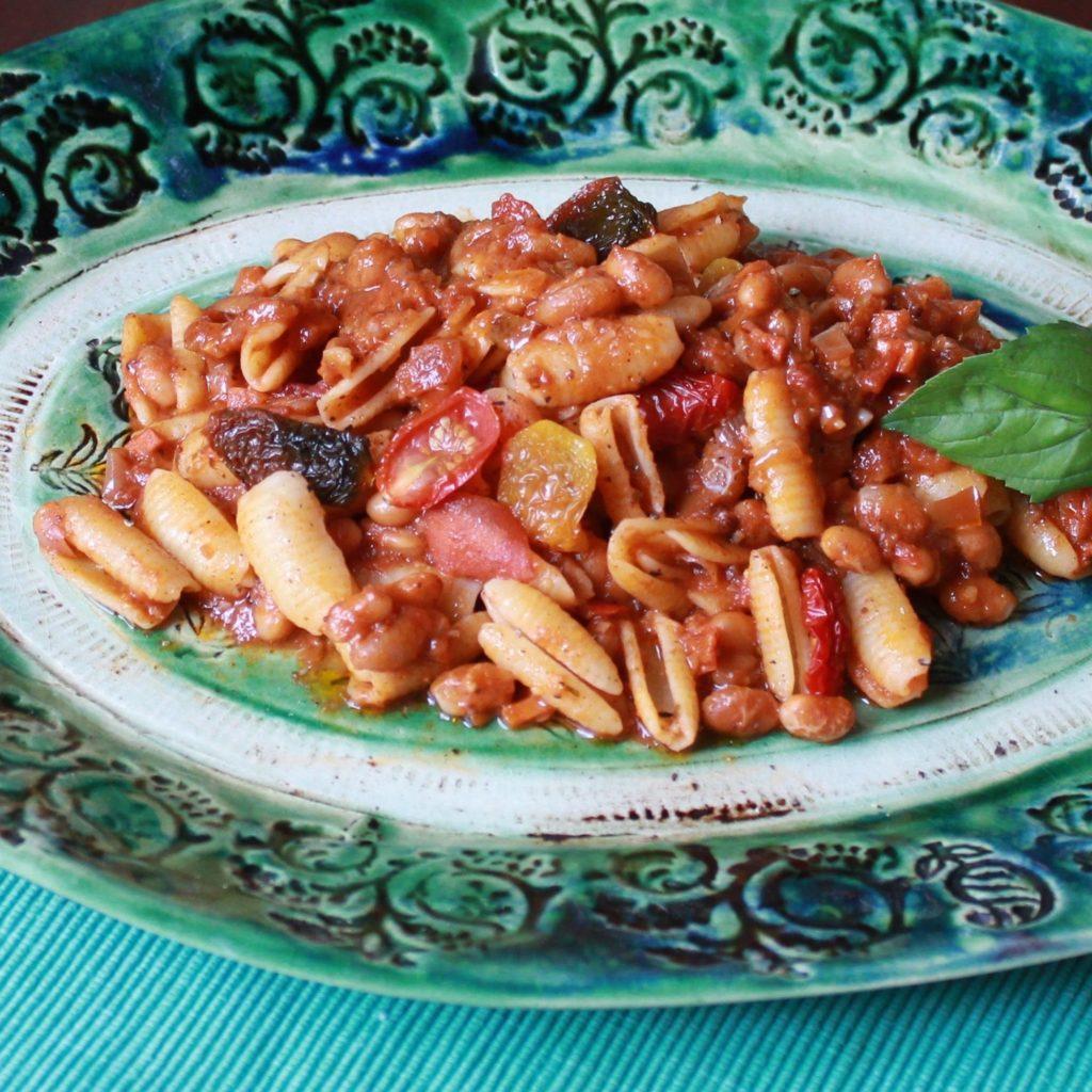 Italian Beans Stew-sq
