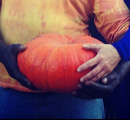 Mamma Rata Pumpkin